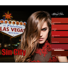 Color Gel - Sin City