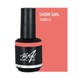 Marilyn Monroe - Show Girl