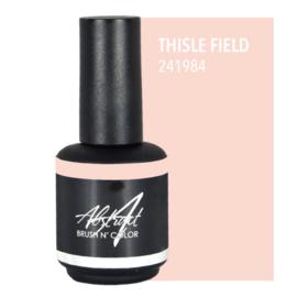 Fallish - Thisle Field