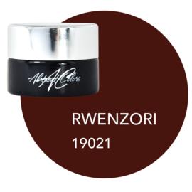 Virunga - Rwenzori