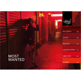 Most Wanted Collection