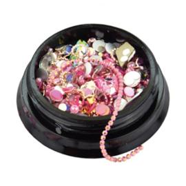 Jewelry Box Rosy *046003