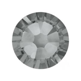 Crystals SILVER SS6 (50 stuks) *265325