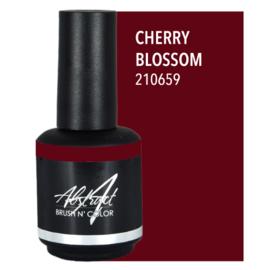 Ho Chi Minh | Cherry Blossom