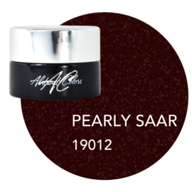 Sugar Queen - Pearly Saar *pre-order*