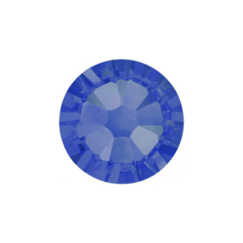 Crystals SAPPHIRE SS3 (50 stuks) *264731