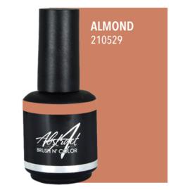 Vintage |  Almond