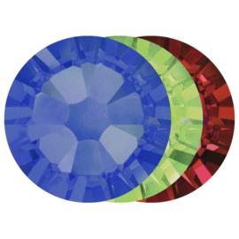 Crystals SAPPHIRE MIX SS6 (50 stuks) *265301