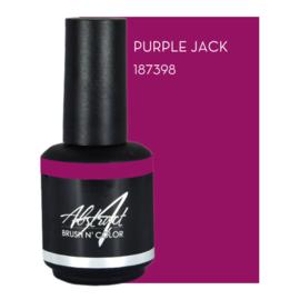 Flash Vegas | Purple Jack