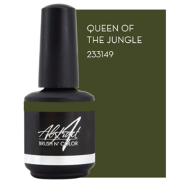 Luxe Topics | Queen of the Jungle