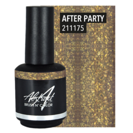 Sparkle Mellow | After Party