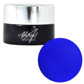 Reliëf gel | Royal Blue 5ml