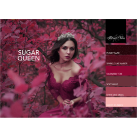 Sugar Queen Collection *pre-order*