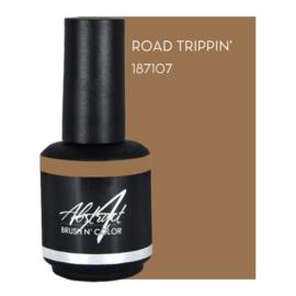 Pink Cadillac | Road Trippin