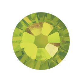 Crystals OLIVINE SS6 (50 stuks) *265257