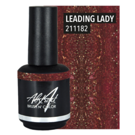 Sparkle Mellow | Leading Lady