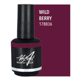Raspberry - Wild Berry