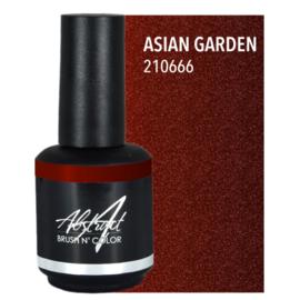 Ho Chi Minh | Asian Garden
