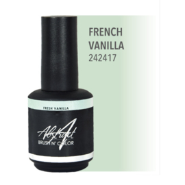 Pearlificent |  French Vanilla