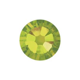Crystals OLIVINE SS3 (50 stuks) *264694