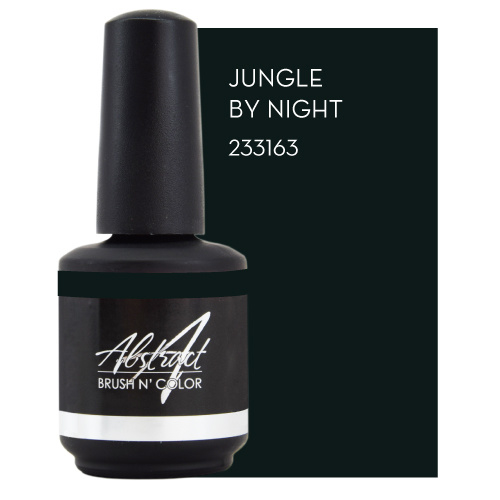 Luxe Tropics   Jungle by Night