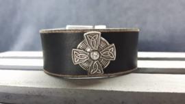 Celtic cross Black & White