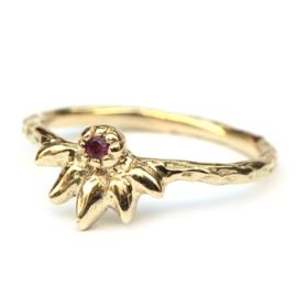 Ring Ruby June