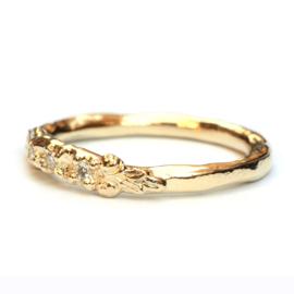 Ring Nala met diamanten