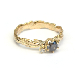 Forest Tale ring
