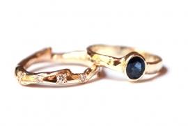 Ringen voor Cynthia
