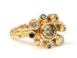 Eclips ring
