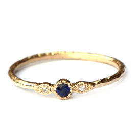 Ring Ella Blue