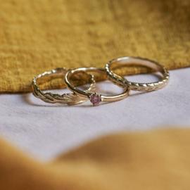 Grashalm ring