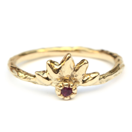 Ring Ruby June