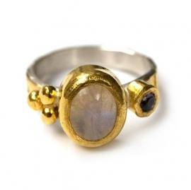 Ring voor Nicole