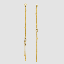 Twiggy oorhangers XL