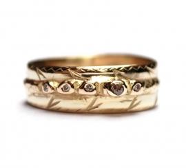 Ring voor Tineke Restbedrag
