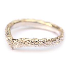 Ring Olivia Curved