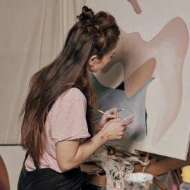 Blog: Cate Adriana