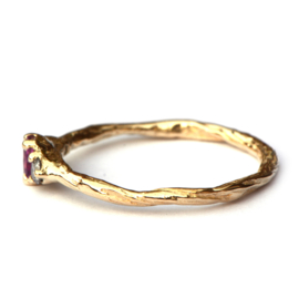 Ring Amy Pink