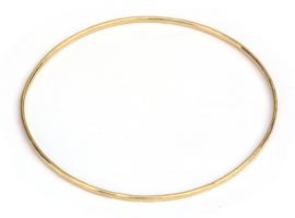 Armband 18krt geelgoud 1,8 mm