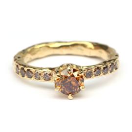 Ring Golda