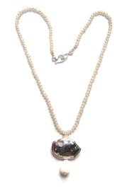Deep sea necklace