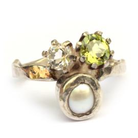 Matisse Ring GERESERVEERD