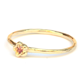Ring Blossom Pink