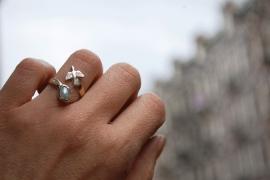 Ring voor Jacqueline