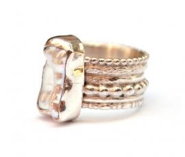 Ring voor Marielle