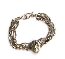 Hertenarmband