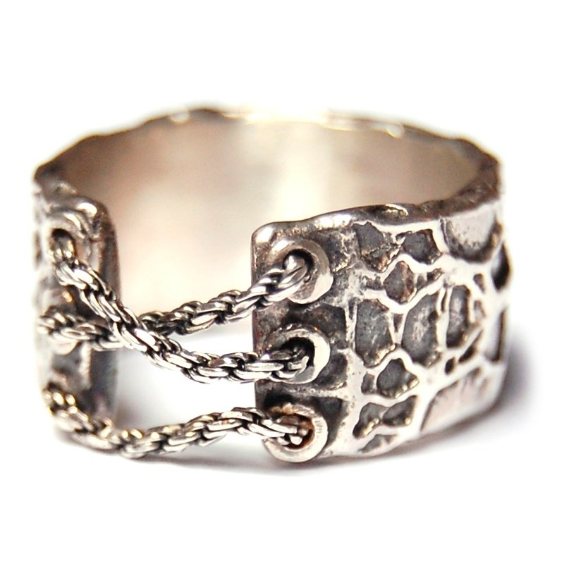 Corset-Ring