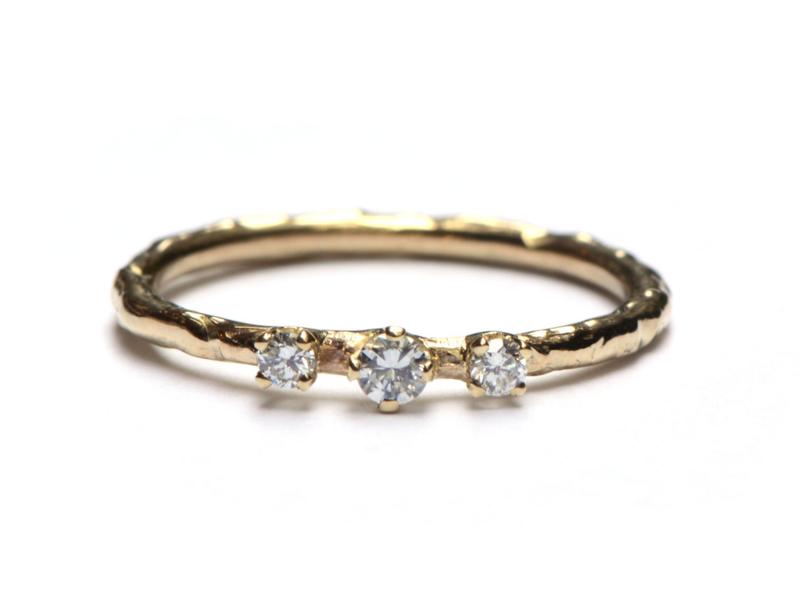 Ring Flora